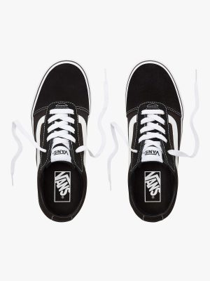 Vans Ward Lace Up Trainers
