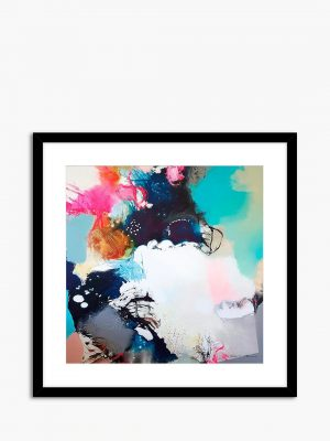 Intuition Framed Print & Mount