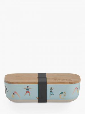 Typhoon Pure Active Bamboo Lunch Box