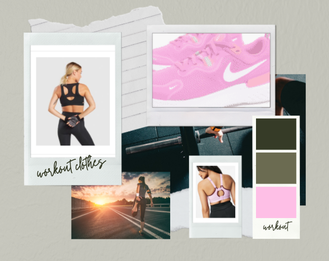 Workout Clothes You Need To Get You Moving