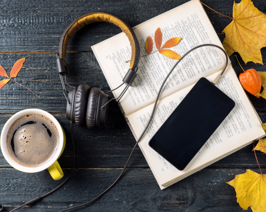 Why I Love Audible